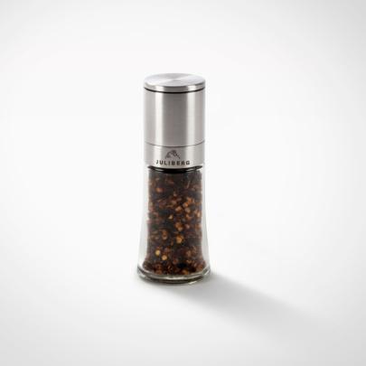 Chipotle Bio Chiliflocken - Design Premium Mühle