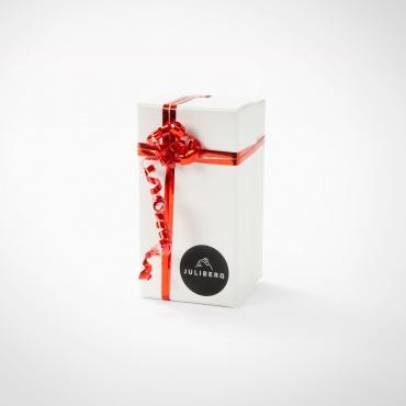 Geschenkverpackung Sozial
