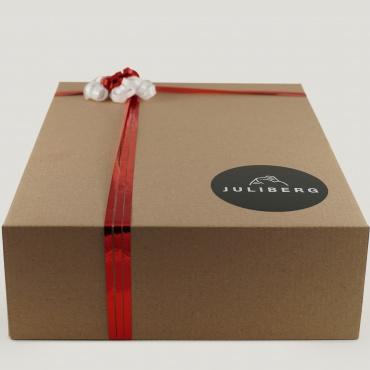 Geschenkverpackung Karton M & XL