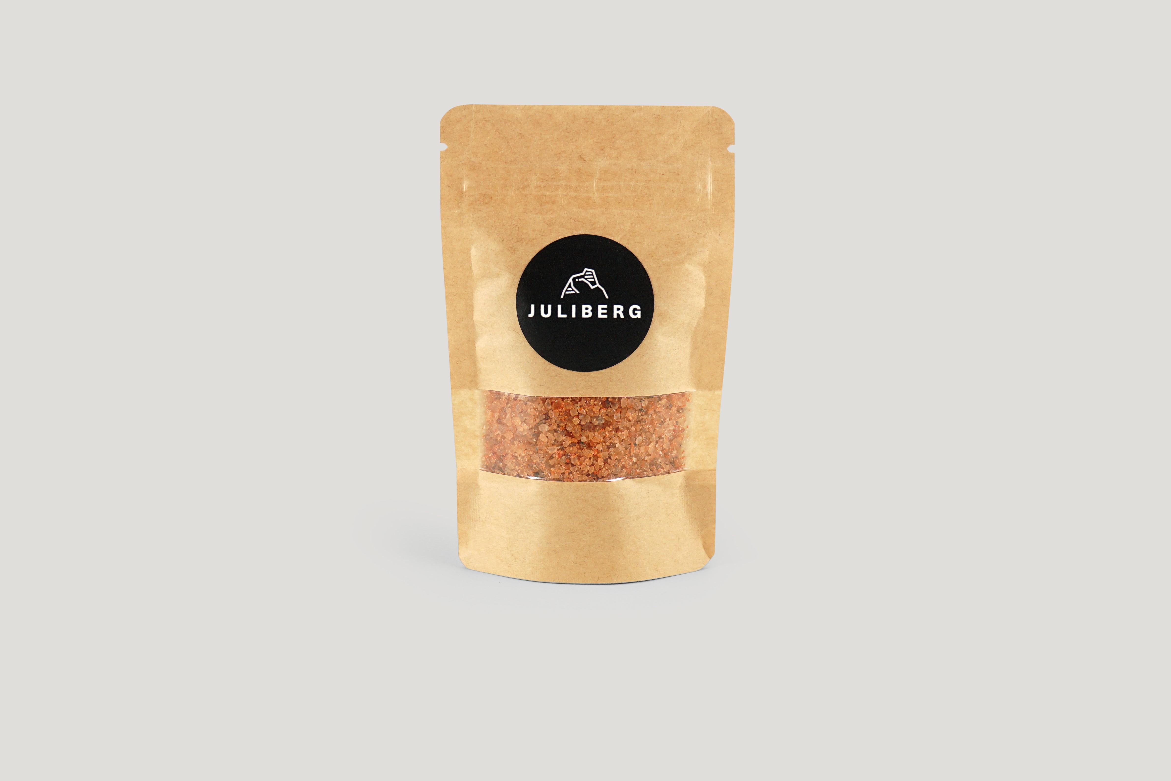 Bio Chilisalz Bio Austria Qualität mit Bergkernsalz - Nachfüllpackungen Medium
