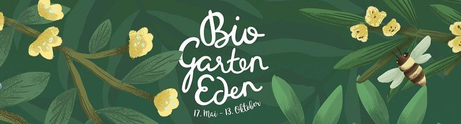 """JULIBERG und OÖ Landesgartenschau 2019 """"Bio.Garten.Eden"""" Kooperation"""