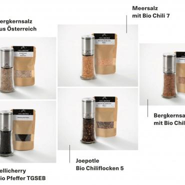 BIO AUSTRIA Starterbox