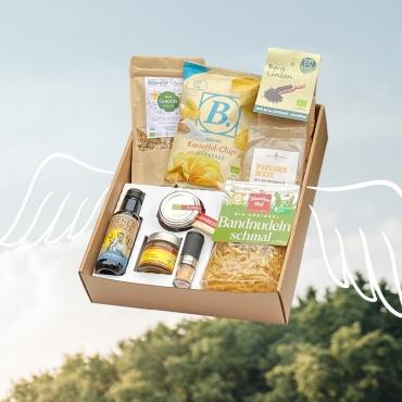 BIO AUSTRIA Genussbox